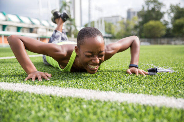 The 3 Biggest Mistakes Wrecking Your Push-Up Form
