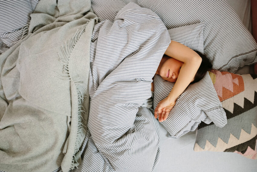 7 Consequences of Not Getting Enough Sleep Every Night