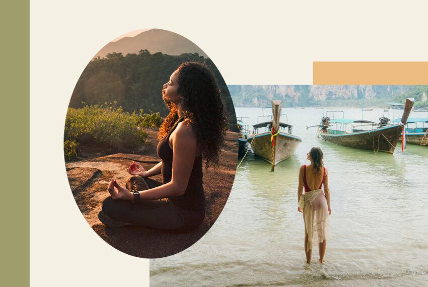 Well+Good TALKS: The Future of Wellness Travel