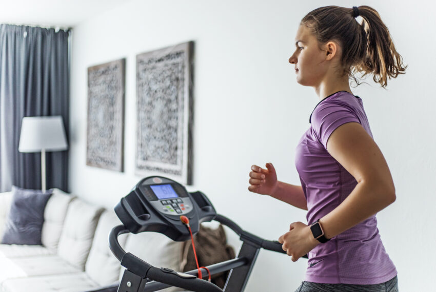 Elliptical vs. Running: Which One Gives You the Most Effective Cardio Workout?