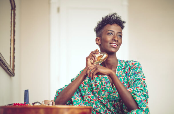 5 Great BIPOC-Owned Perfume Brands To Try