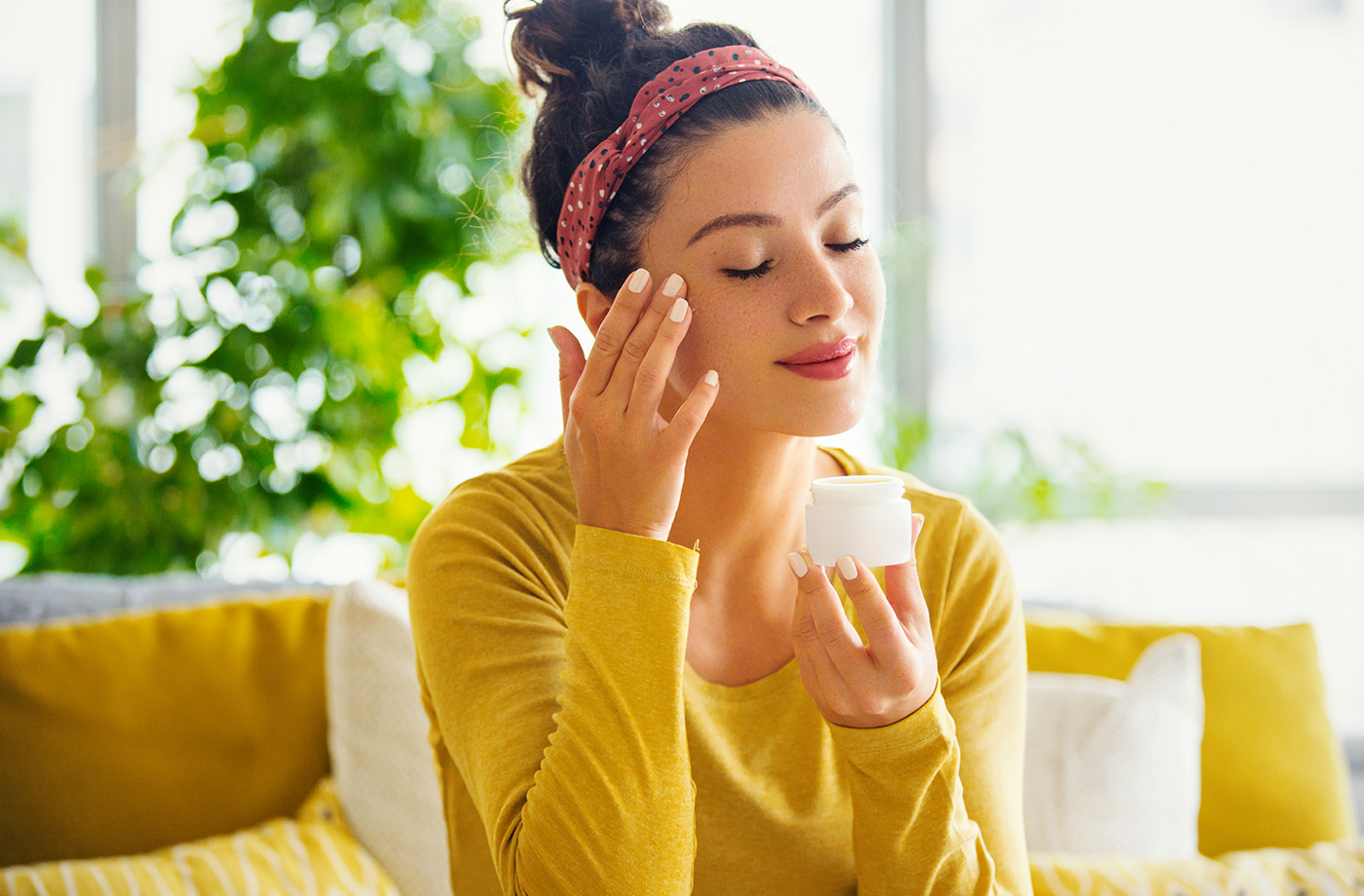 Thumbnail for These Turmeric Skin-Care Products Are My Anti-inflammatory Winter Skin Saviors