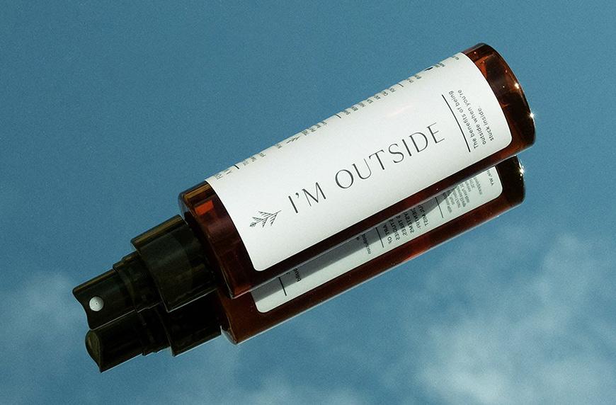 I'm Outside