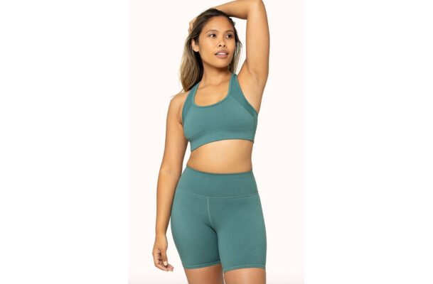eco-friendly activewear brands