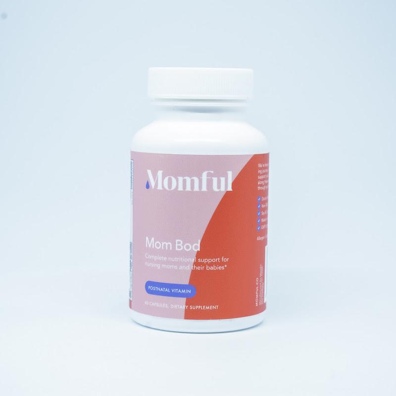 momful postnatal vitamin