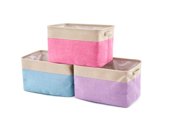 organizational crates