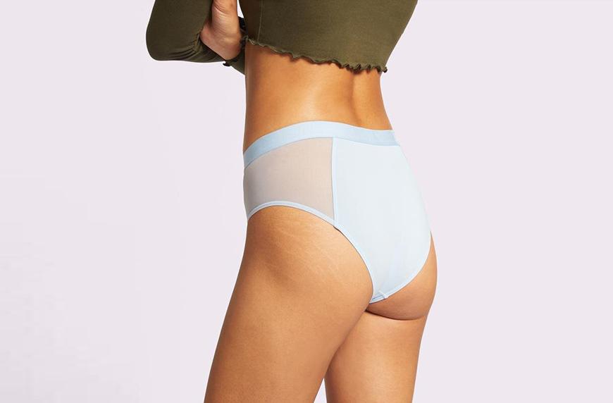 comfy underwear