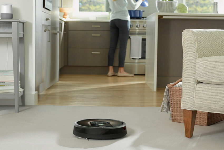 The 'Rolls Royce of Robot Vacuums' Is $250 Off Right Now