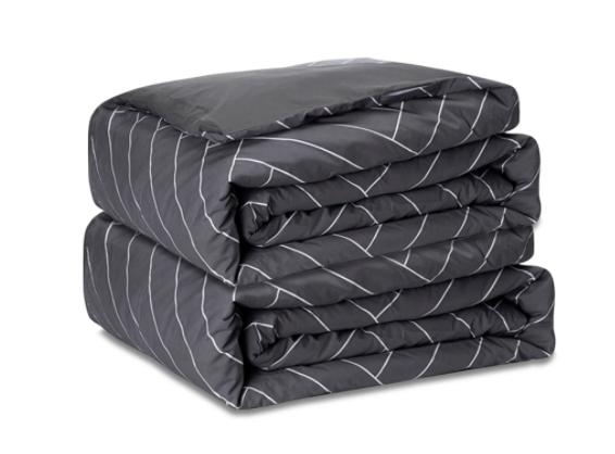 split duvet bedding bundle