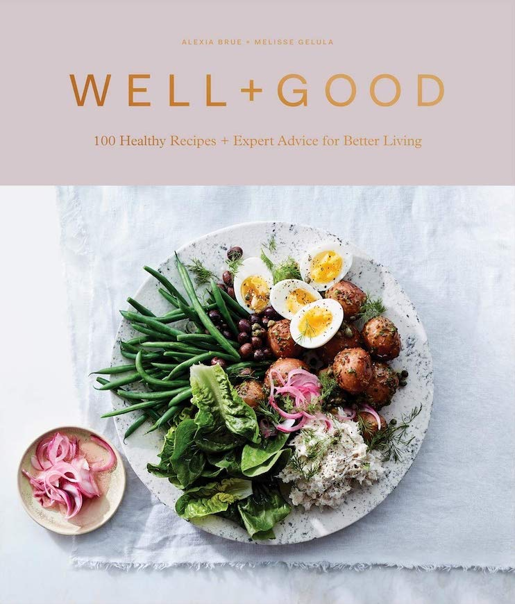 well+good cookbook