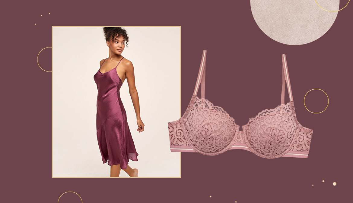 Thumbnail for Get Ready To See Stars With the Best Lingerie Set for Your Zodiac Sign, According to an Astrologer