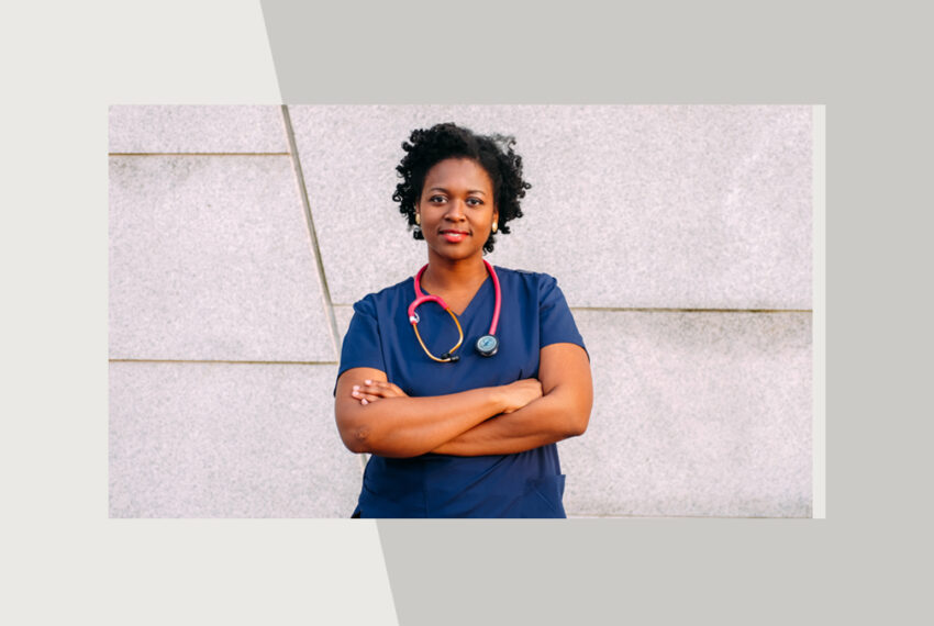 'I'm a Nurse Who Ran for Public Office and Won—Here's What I'm Fighting For'