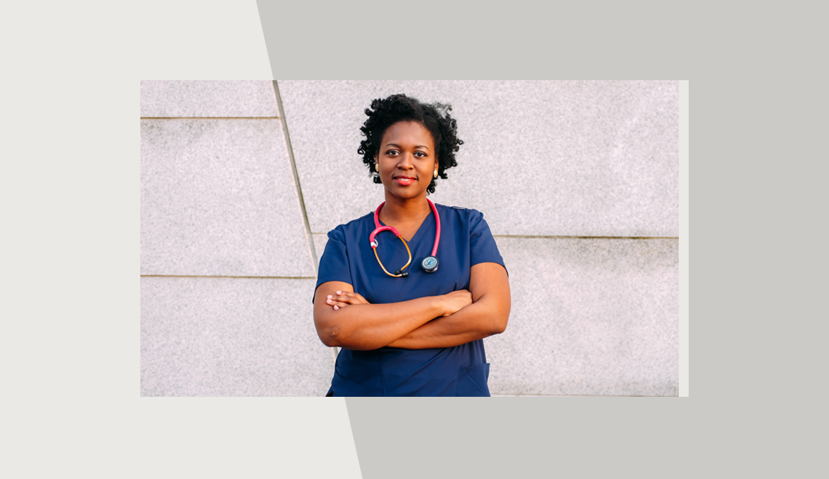 Thumbnail for 'I'm a Nurse Who Ran for Public Office and Won—Here's What I'm Fighting For'