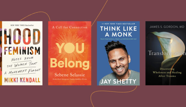 10 Non-Fiction Books To Add to Your Winter Reading List ASAP