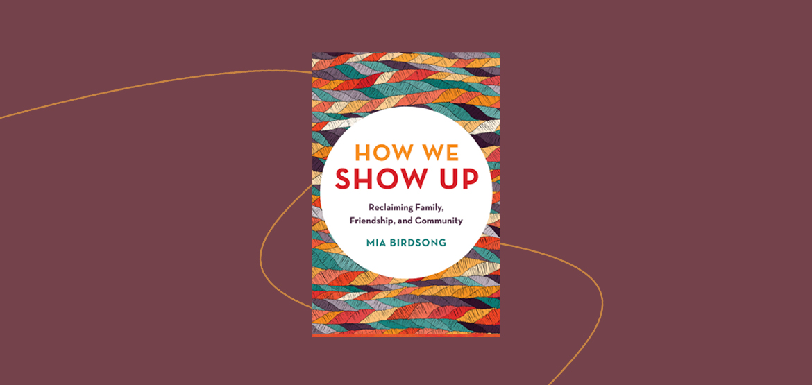 non fiction books to read how we show up