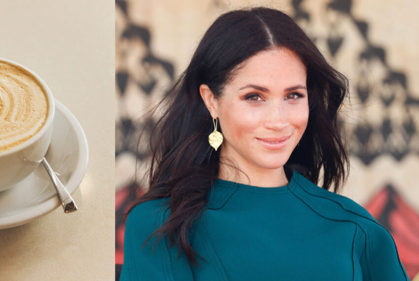 These Oat Milk Lattes Just Got Meghan Markle's Major Endorsement