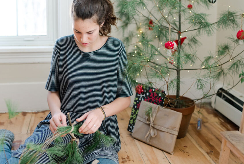 3 Ways To Make the Holidays Feel (Gasp!) Fun, Because It's Been a Year