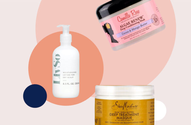 The Under-$20 Moisturizing Products a Derm Swears By For Keeping Her Natural Hair Healthy