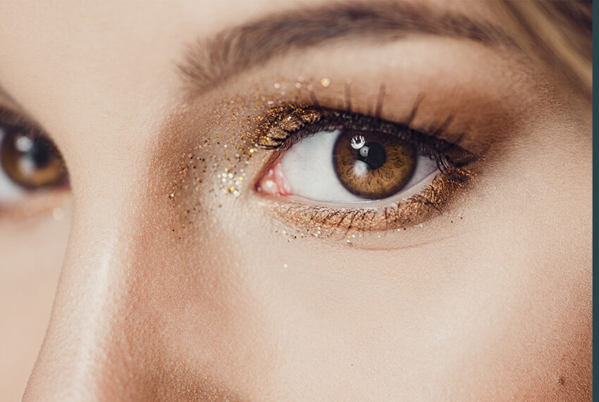 How To Get an Eyeshadow-Only Look That Will Spark Dozens of Compliments in 2 Minutes Flat
