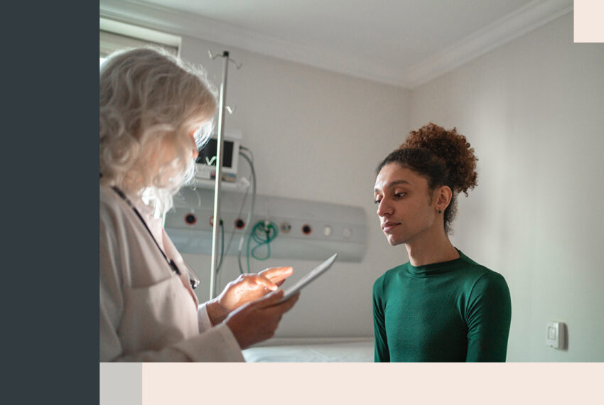The Importance of Gender-Affirming Care for Closing the Gap on LGBTQ+ Health Disparities