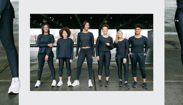 RUNGRL Is Dedicated To Building a Community That Supports Black Women Runners