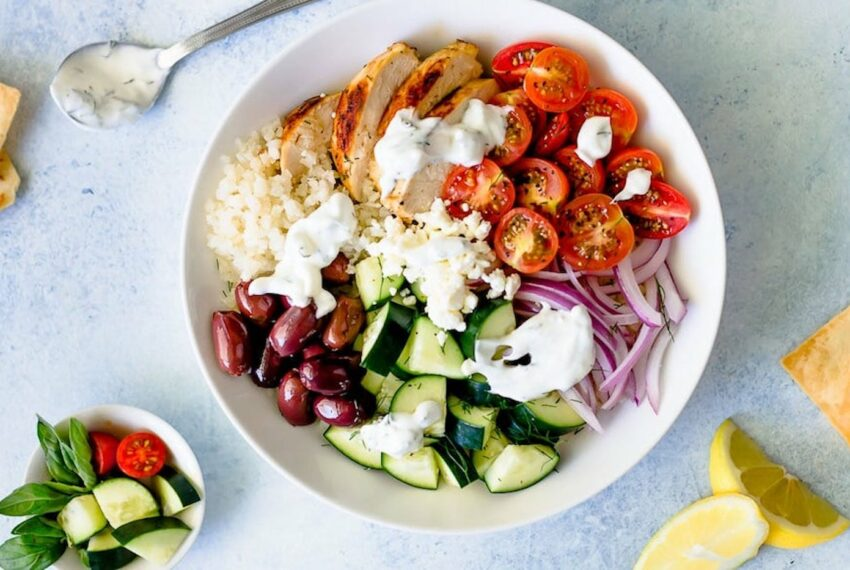 10 Delicious, Greek-Inspired Recipes That Promote Longevity Any Time of Day