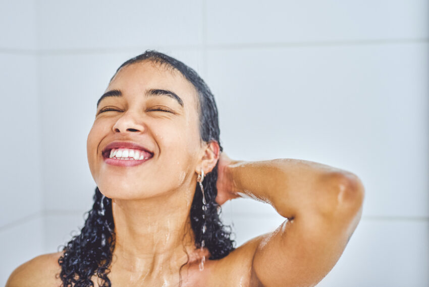In 2021, a Relaxing Shower Is About As Close As We're Getting to a Spa Day