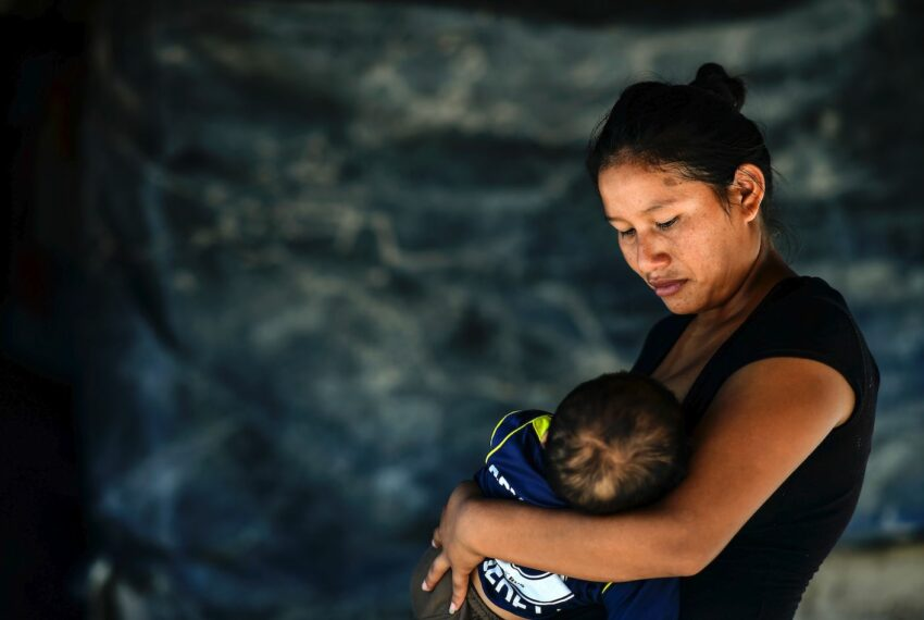 Here's How Lactation Experts Are Working To Redefine and Decolonize Breastfeeding