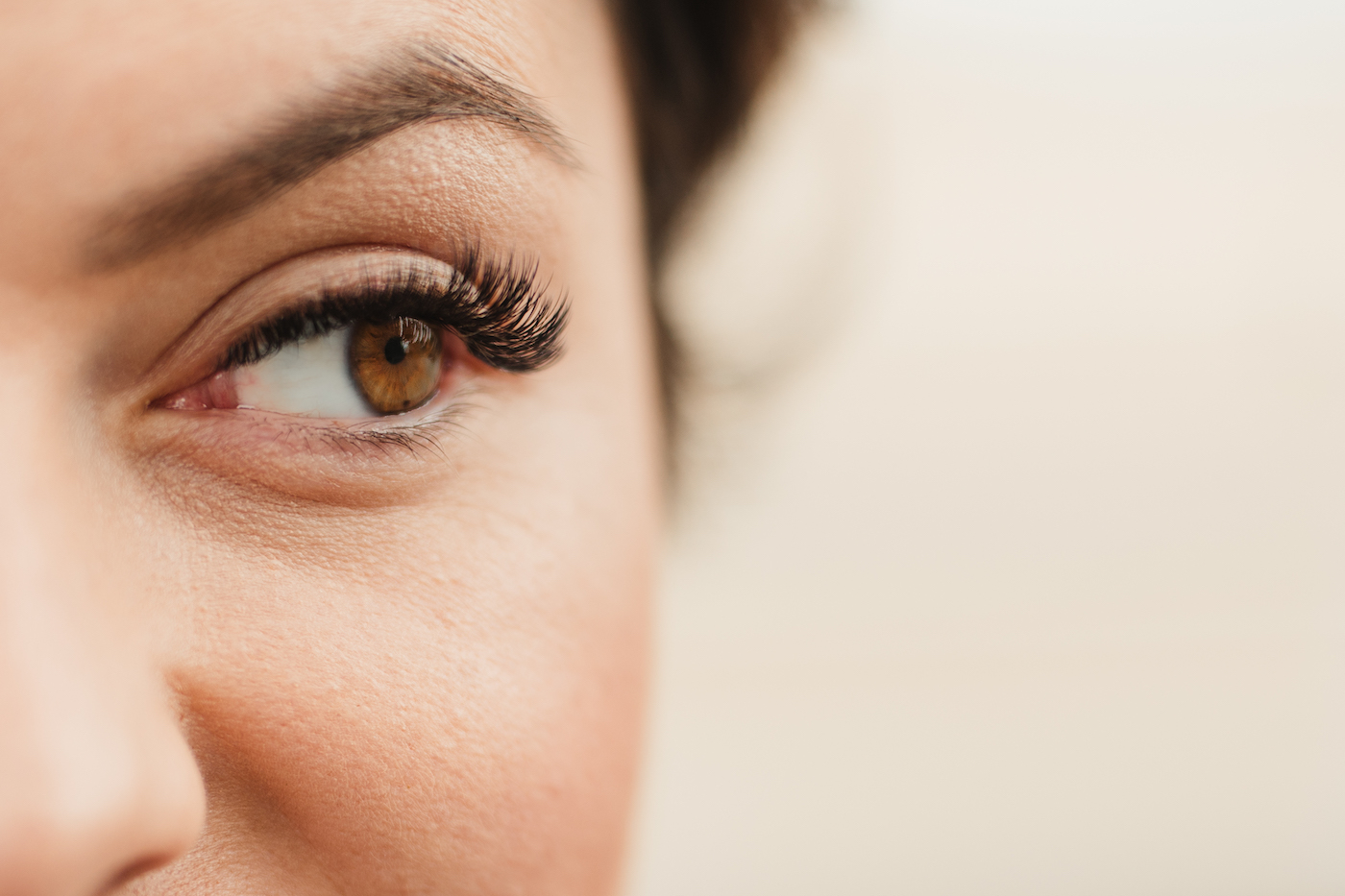 Thumbnail for 3 At-Home Treatments That Are Like Eyelash Extensions In a Bottle