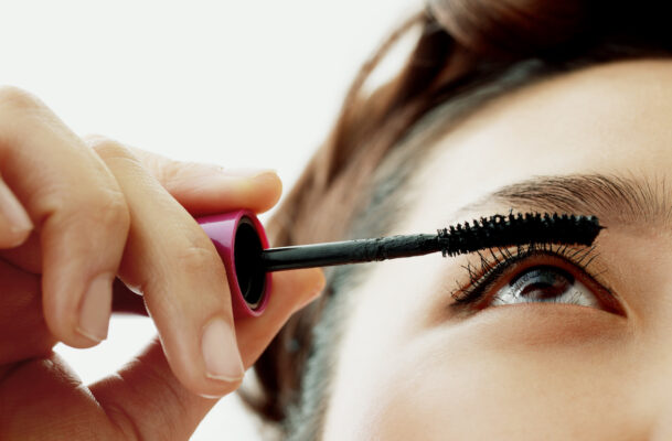 This Drugstore Mascara Is Selling Out Everywhere in Record Time—And It'll Only Cost You $8