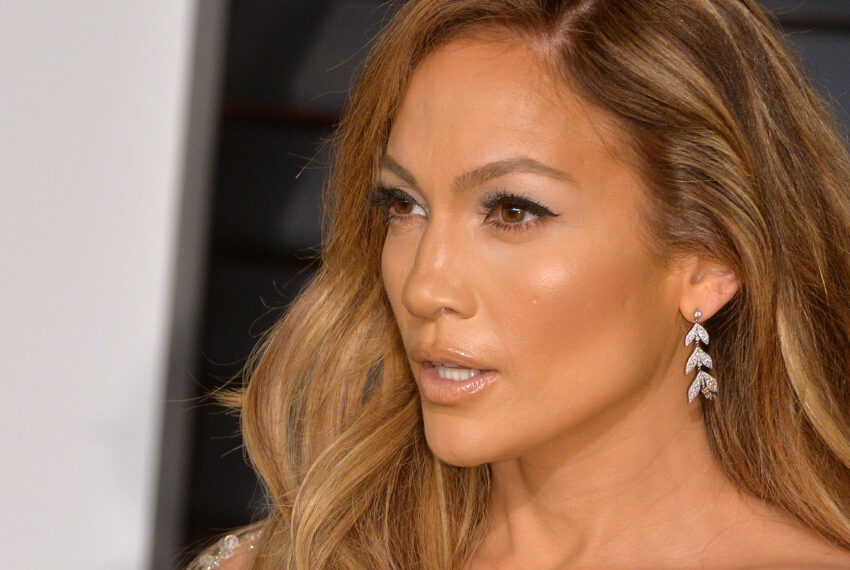 JLo Told Us Her Skin-Care Secret, and It's About As Easy As It Gets...