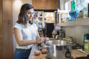 Why a 'Freezer Trash Bag' Is an Upcycler's Best Friend for Combatting Food Waste