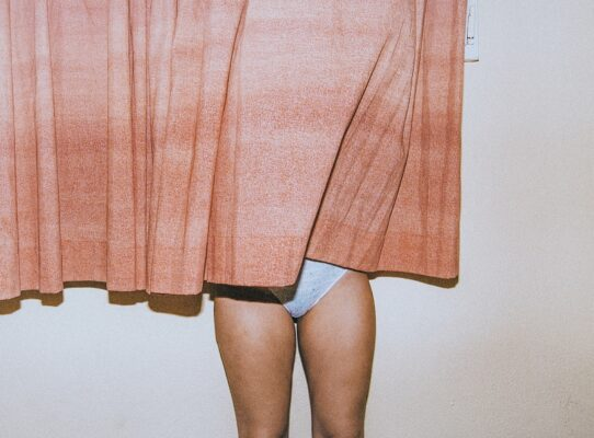 An Ode to Granny Panties—Because, Let's Face It, They're the Comfort We Crave