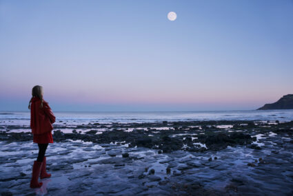 How To Use the Last Full Moon of 2020 To Prep for a Total Energetic Refresh