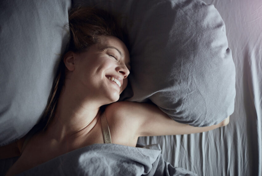 This Is What Happens to Your Brain and Body When You Orgasm