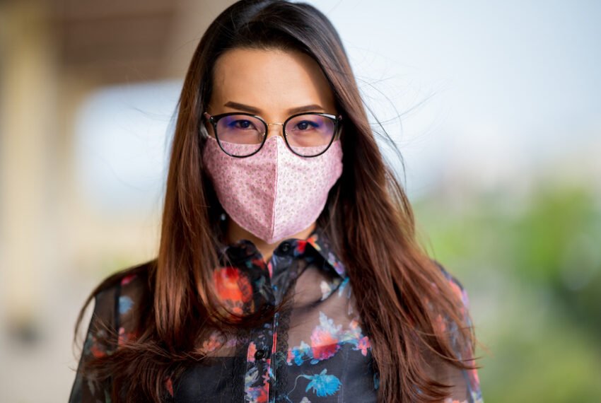 6 Anti-Fog Masks (and Hacks) for People Who Wear Glasses