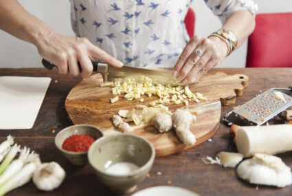 6 Longevity-Promoting Herbs and Spices To Add to Your Cooking Rotation