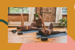 This 30-Minute Full Body Deep Stretch Flow Is the All-Natural Mind-Body Relaxation You Need Right Now