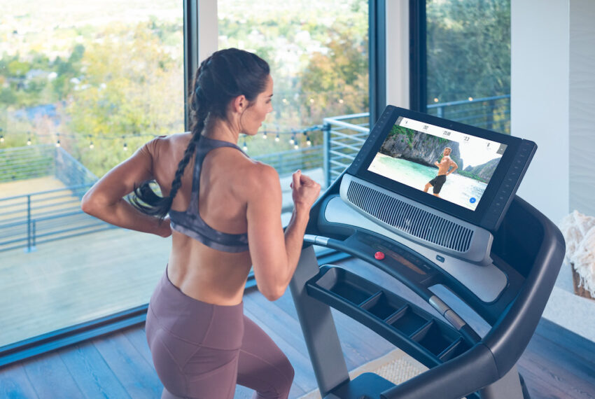 We May Not Be Able To Travel Right Now, But Our Workouts Have Gone Global