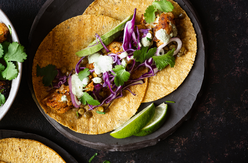 10 High-Protein Vegetarian Dinner Recipes You'll Want To Make Again and Again