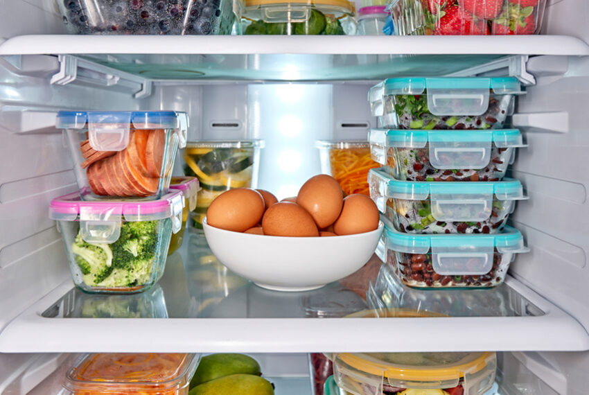 6 Foods You Should Always Have in Your Refrigerator, According to a Longevity Expert