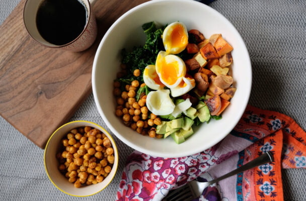 7 RDN-Approved High-Protein Vegetarian Breakfast Recipes To Fuel Your Day