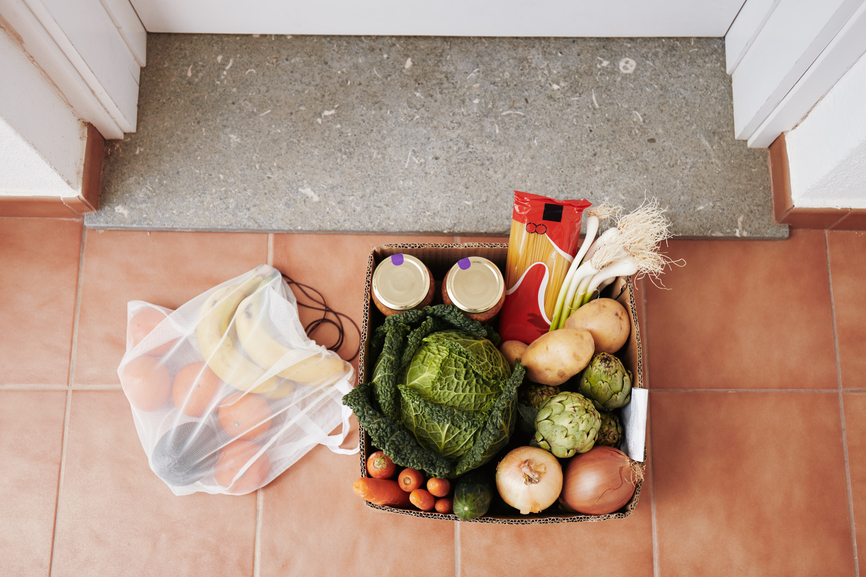 Thumbnail for 7 Food Waste Apps for Saving Money *and* the Planet