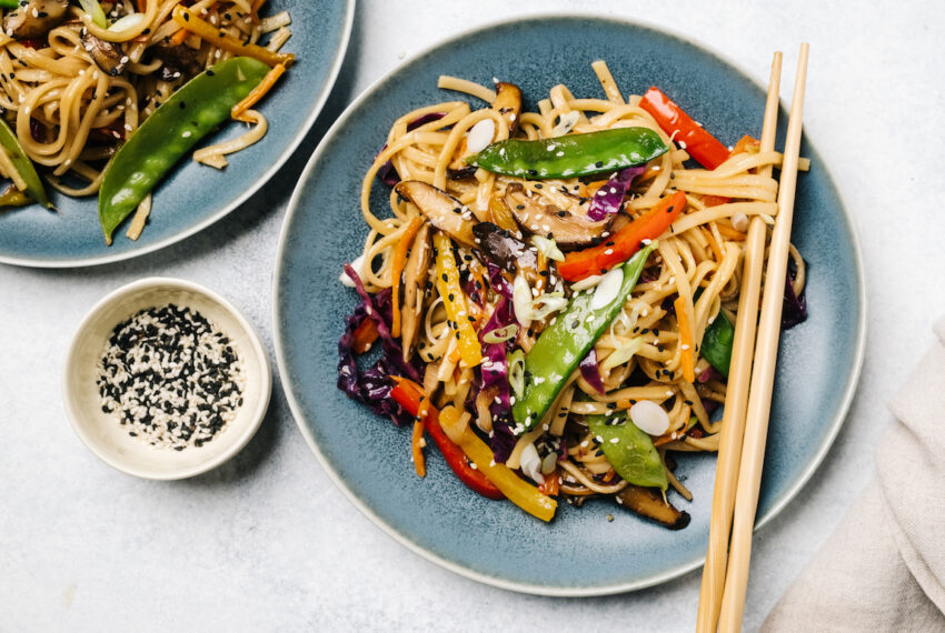 8 Warming Winter Lunch Ideas That Are Cozy, Delicious, And Full of Veggies