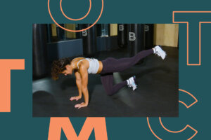 This 20-Minute Low-Impact Boxing Workout Is Prenatal Friendly (and So Much Fun)