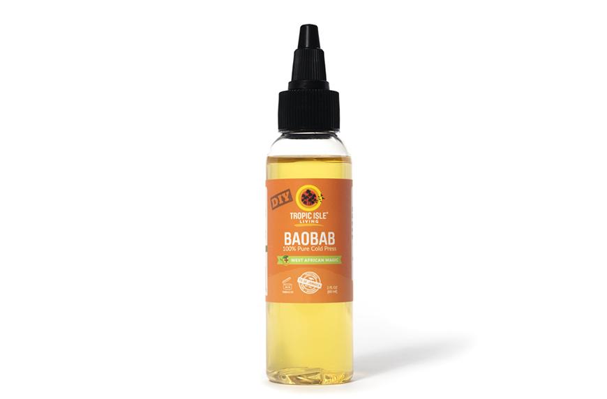 Baoab oil, pure oils for tropical island life