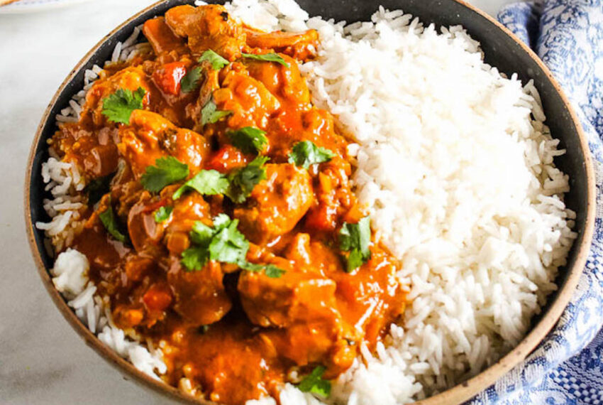 How To Make Butter Chicken, Tikka Masala, and Other Indian Favorites Without Any Dairy Whatsoever