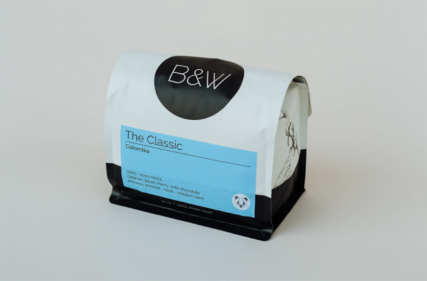 bw coffee roasters