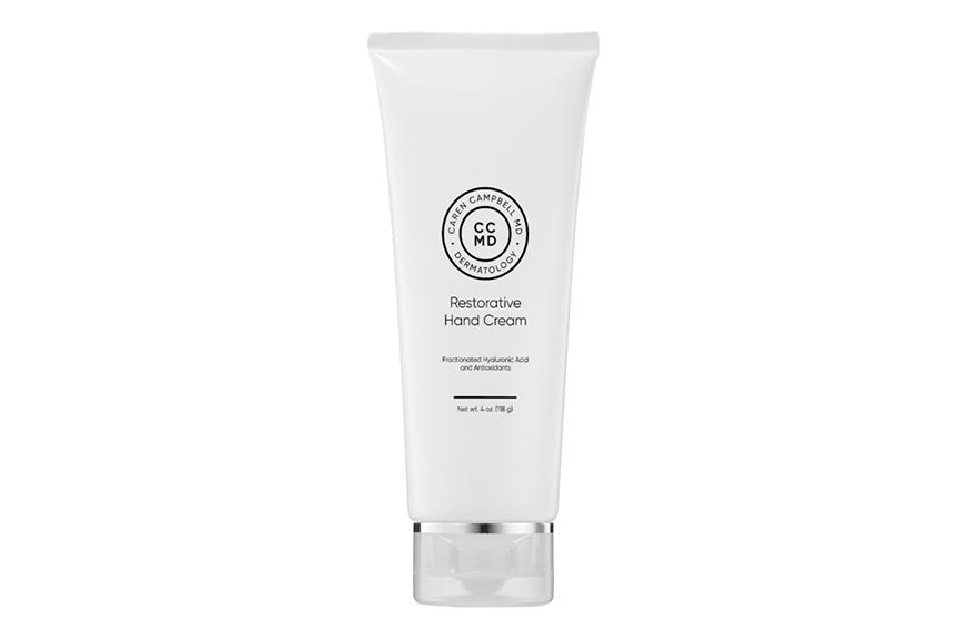 CCMD Restorative Hand Cream, best body moisturizers for aging skin