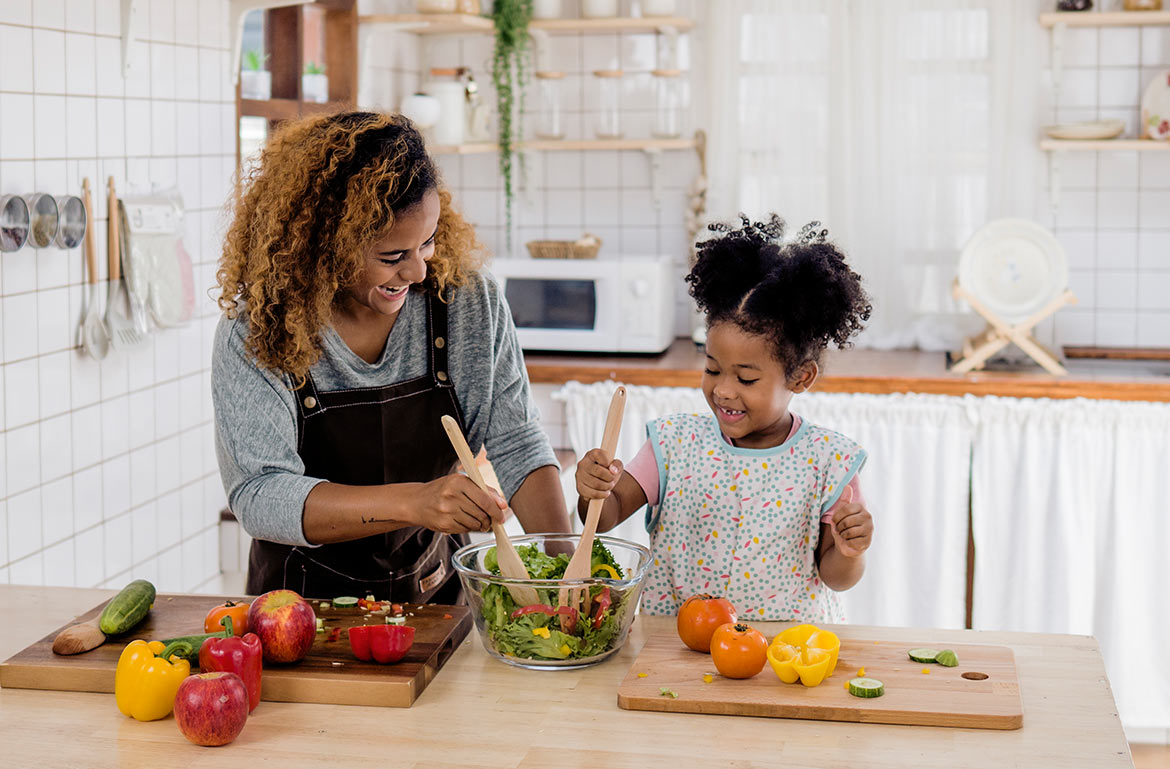 Thumbnail for 8 Online Cooking Classes for Kids to Keep Them Occupied